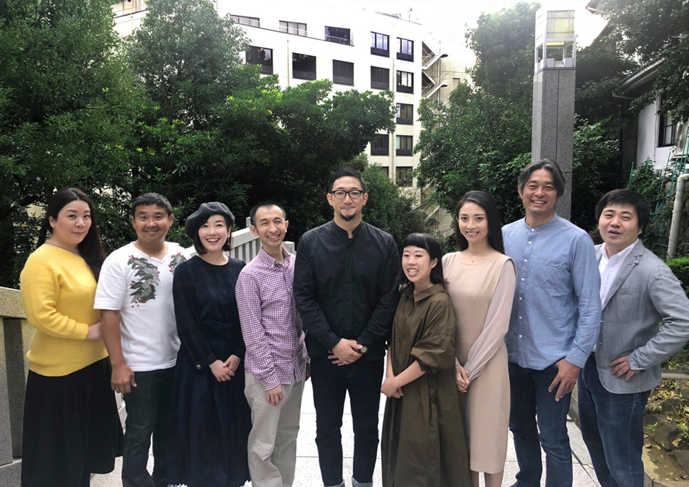 劇団 東京マハロは新たなメンバーと新たなステージへ